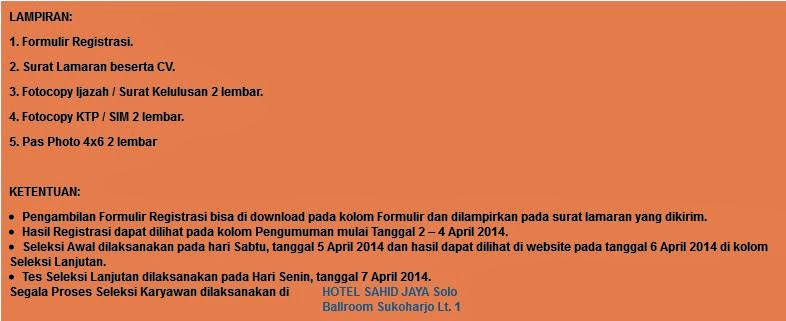Loker Bank Btpn 2013 Berita Lowongan Kerja Terbaru Agustus 2016 Info Bumn Rekrutmen Kerja Bank Btpn Bumn Semarang Terbaru April 2014