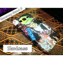 Hard case handphone samsung grand 2 cartoon atau kartun