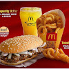 Daftar Harga Chicken dan Beef Prosperity Burger 2018