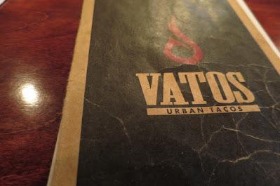 Vatos Urban Tacos, South Beach