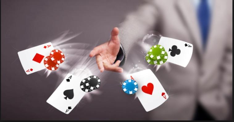 Tips Dan Panduan Cara Bermain Situs Poker Online Pemain Poker Indonesia Dapat Bermain Di Iskopoker