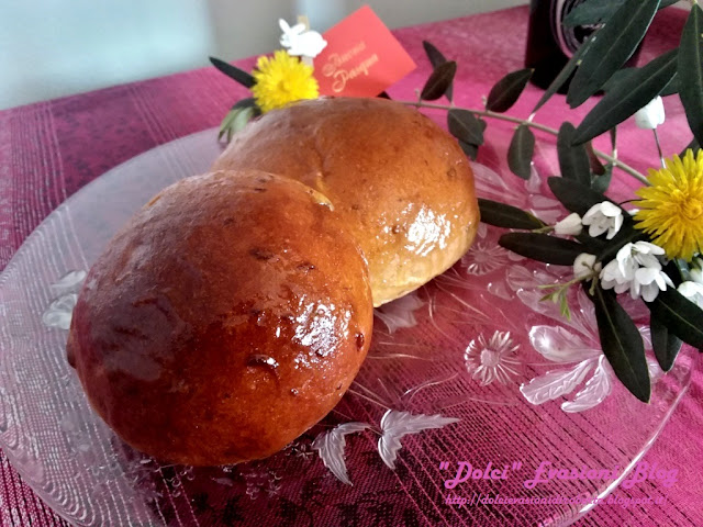 Dolci di Pasqua romagnoli