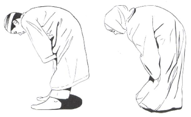 August 2013 ~ The Shafi'i Madhhab and Shafi'i Fiqh