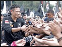 BPI: Mayoritas Pendukung AHY Hijrah Dukung Anies-Sandi