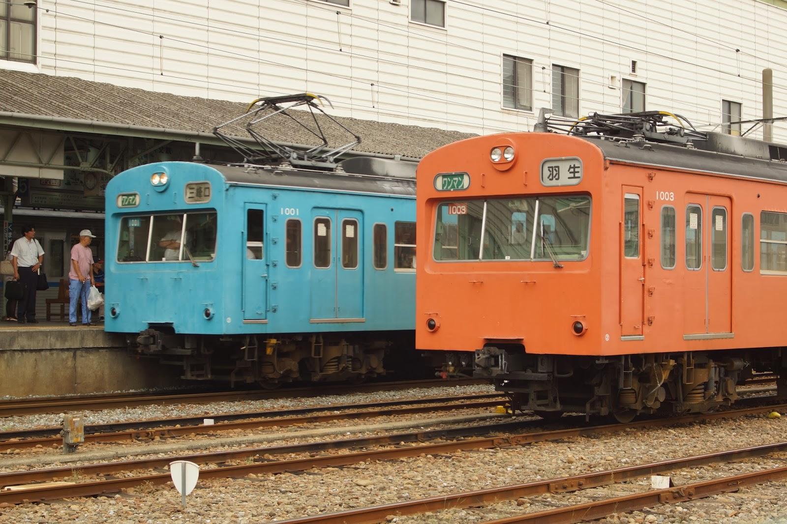 専修大学鉄道研究会ブログ: 2014...