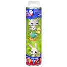 Littlest Pet Shop Tubes Frog (#264) Pet