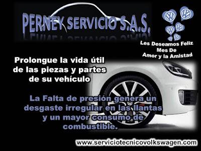 Taller Volkswagen Bogota - Perney Servicio SAS