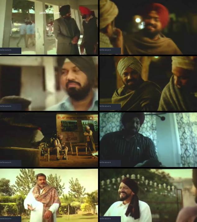Ardaas 2016 Punjabi pDVDRip
