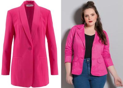 Cor Rosa Pink (Pantone 17-2034 Pink Yarrow)