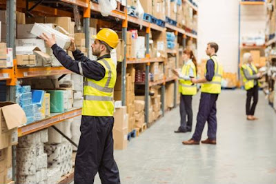 Warehouse Team Leader Job Search