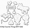 My favorite things dies - BEST IN THE WEST