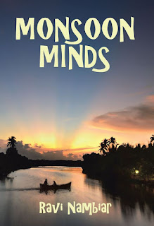 Monsoon Minds by Ravi Nambiar
