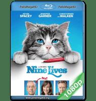 MI PAPA ES UN GATO (2016) FULL 1080P HD MKV ESPAÑOL LATINO