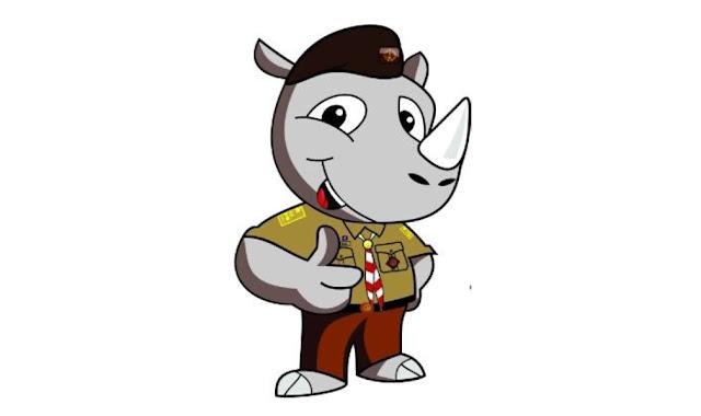 maskot-Logo-Raimuna-Nasional-xi-2017