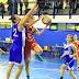 Baloncesto | Dosa pierde un igualado partido que se decantó en la recta final