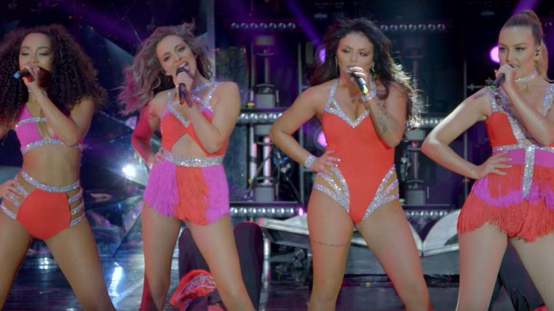 Britânicas são especuladas como uma das atrações internacionais no X-Factor Brasil, da Band.