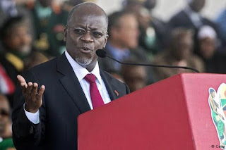 Tanzania Government To Begin Arrest Pregnant Teenagers