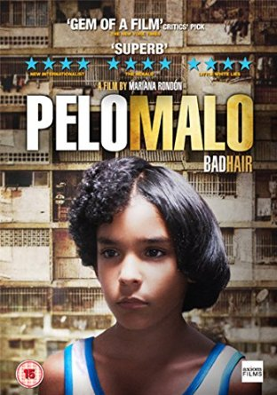 Bad Hair / Pelo malo / Χάλια μαλλί (2013) ταινιες online seires oipeirates greek subs