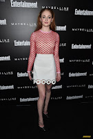 Sophie Turner - Entertainment Weekly Celebration Honoring The Screen Actors Guild Awards Nominees 1/29/16