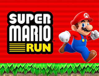 Super Mario Run Apk v3.0.5 Android Full Version Update Terbaru