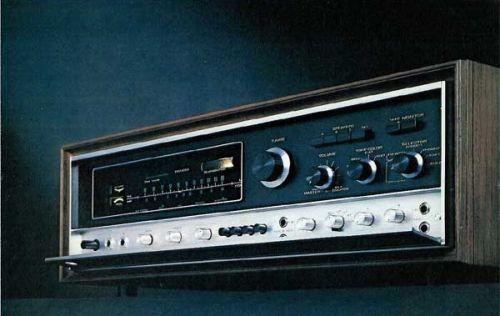 PIONEER SX-9000 (1972)