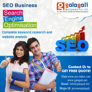SEO & Digital Marketing Company in Thane,Mumbai