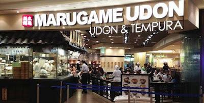 LOKER Assistant Restaurant Manager PT. SRIBOGA MARUGAME INDONESIA