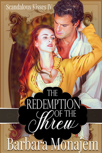 The Redemption of the Shrew cover