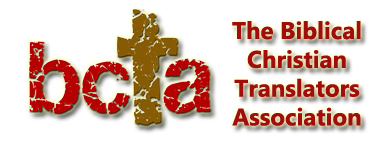Biblical Christian Translators Association