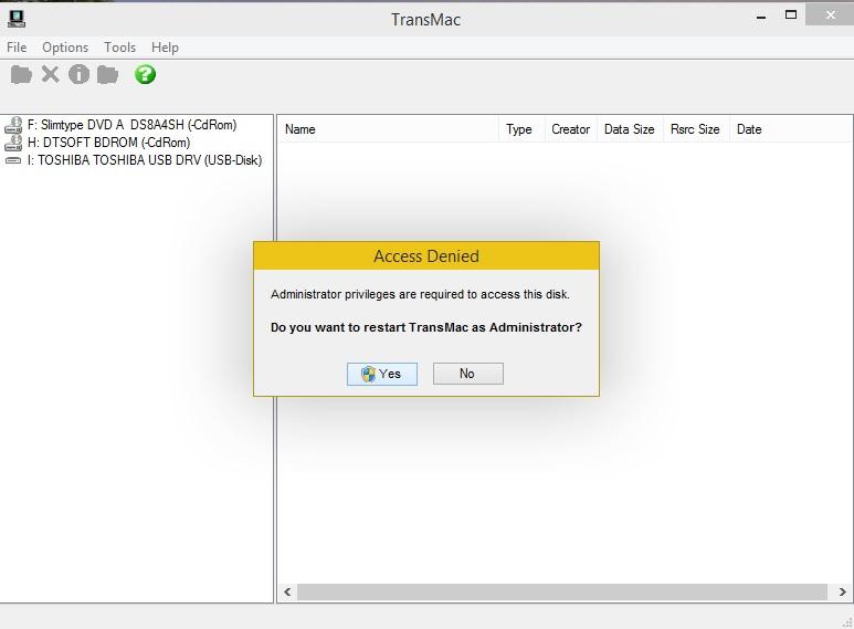 Cara Membuat File DMG di Mac OS X | Blogger Sidrap