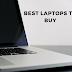 10 Best Laptops to Buy in 2018