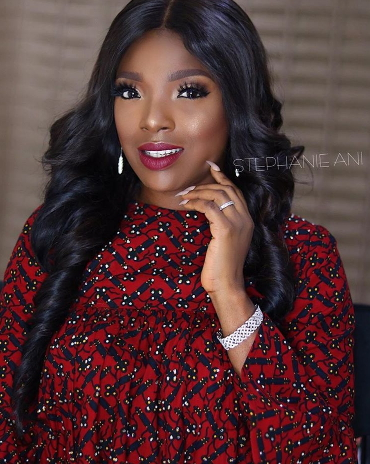 Image result for annie idibia naijagists