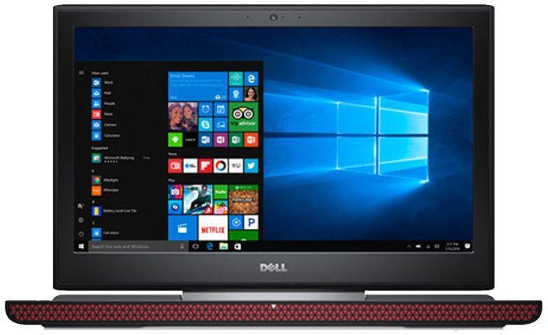 سعر ومواصفات لاب توب ديل Dell Inspiron 15 7567