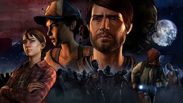 The Walking Dead: A New Frontier Story