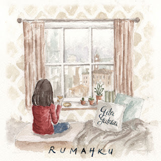 Gita Gutawa - Rumahku (Radio Edit) on iTunes
