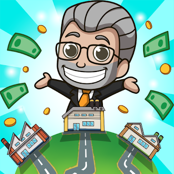 Idle Factory Tycoon v1.47.0 Para Ve Maden Hileli