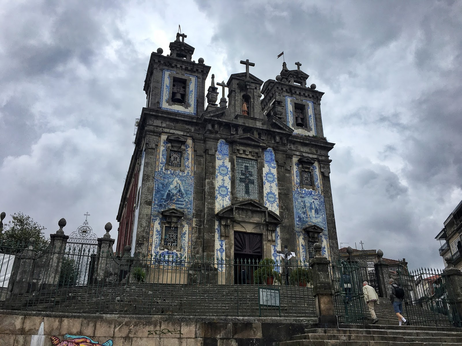 Porto, Portugal, travel tips, azulejos