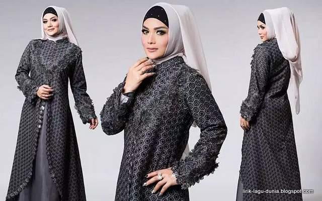 Hijab Krisdayanti