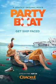Party Boat Dublado Online