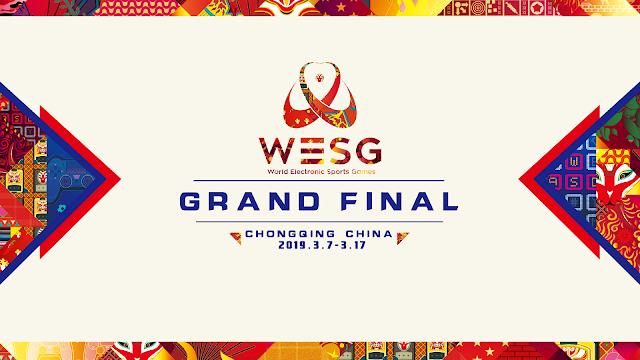 本日20:45より「WESG 2018 World Finals」決勝戦にて「Windigo」vs「AGO」が対戦