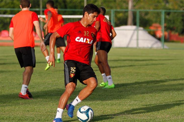 Papo de Peso com Pedro Luiz  SPORT - MUDOU DE COMPORTAMENTO 2397e04d989c6