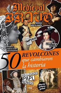 50 reolcones que cambiaron la historia