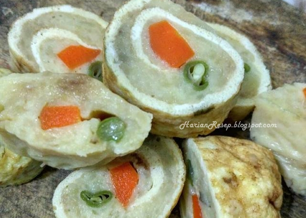 Download Wallpaper Resep Sushi Kentang, Menu Makan Untuk Diet Diabetes dan Low Calorie's