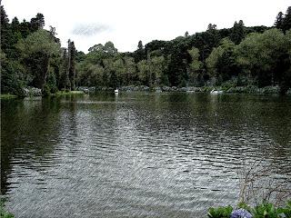 Lago Negro, em Gramado