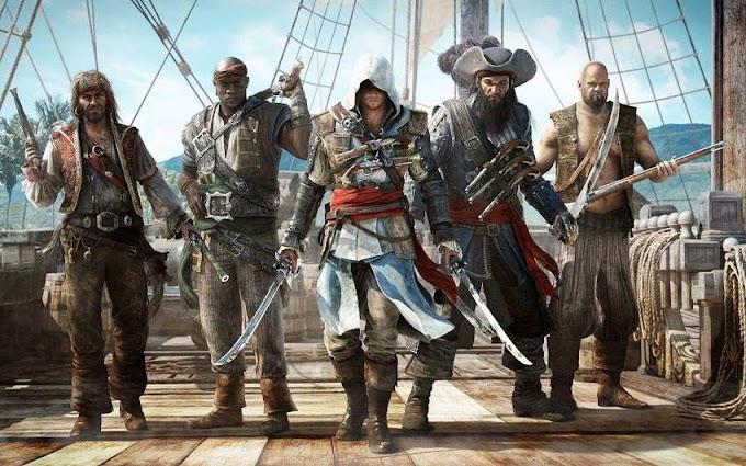 Piratas: Verdade, Fatos, Lendas e Mitos