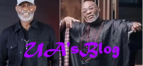 Actor, politician and now dancer! Watch RMD show off his shaku shaku skills in a new video