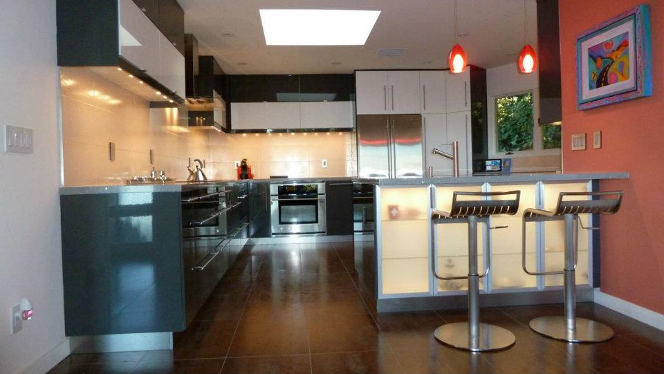 ikea kitchen remodel cost cheapest wood for cabinets how to save thousands on an type modern