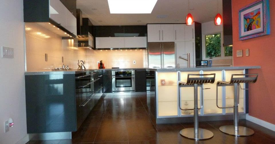 Ikea Kitchen Remodel Cost Door Hardware How To Save Thousands On An Ikea-type Kitchen: ...
