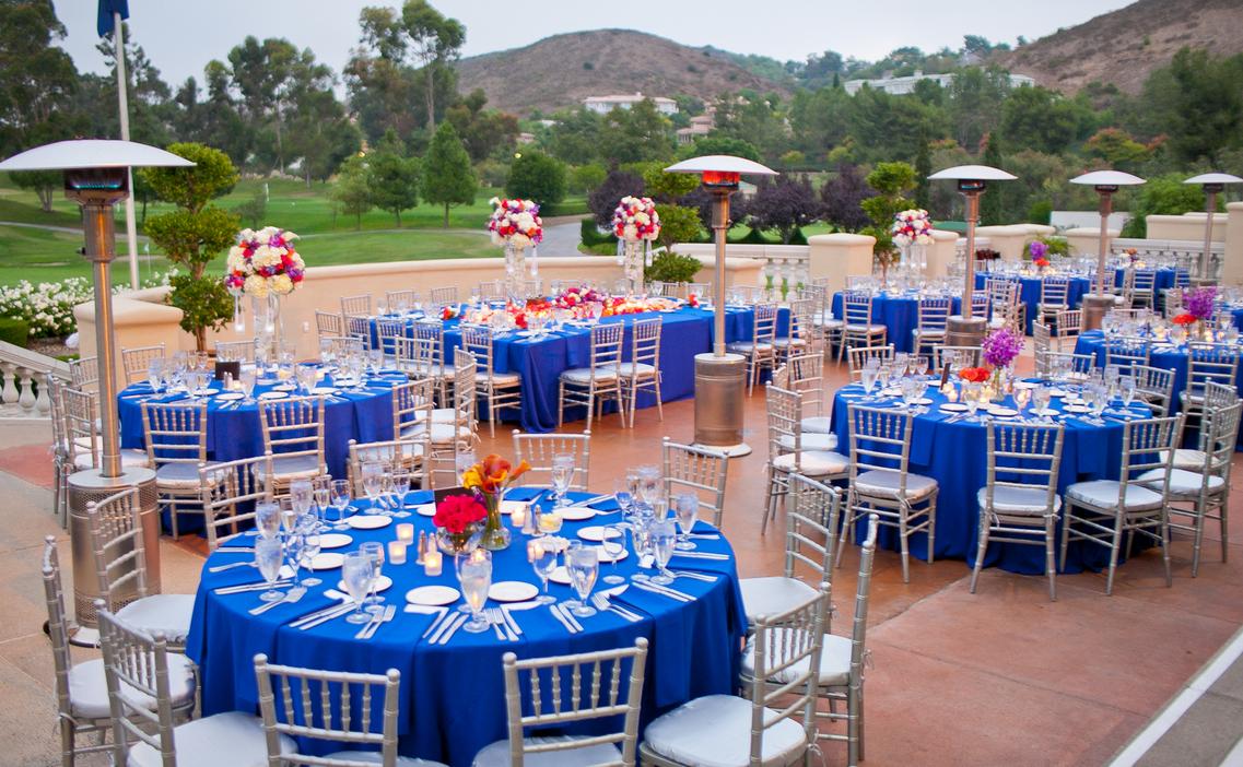 Marbella Country Club Wedding Venues