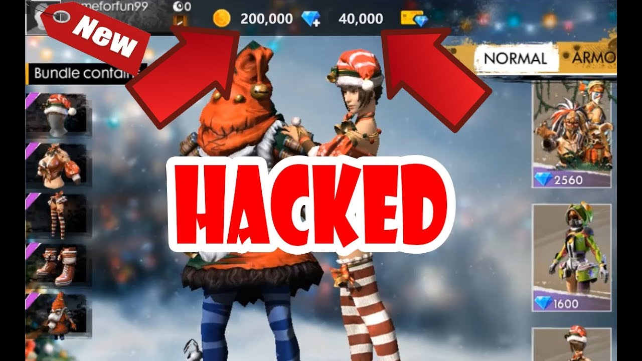 Ff Tuthack Com Free Fire Winterland Mod Apk Unlimited Coins And